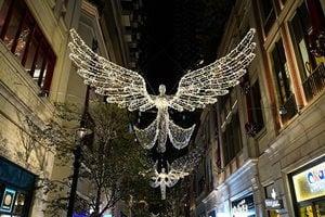 聖誕節購物旺季 港人聚焦「黃色經濟圈」