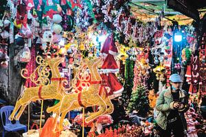北京宗教局奇特聖誕賀信