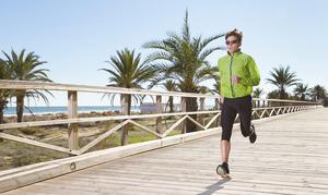 跑步減重太慢了? 高強度肌肉訓練 持續燃脂三十八小時