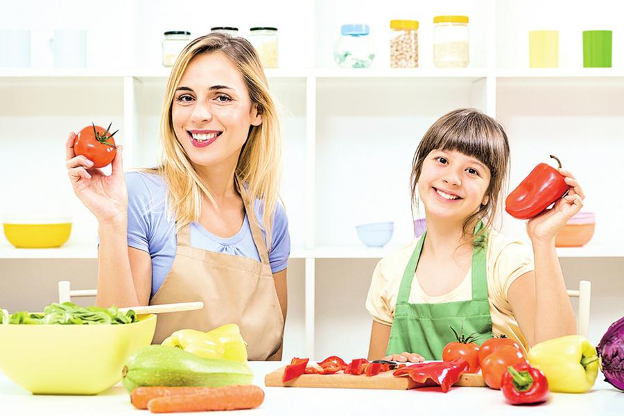 限時飲食好處多 改善新陳代謝促進自我修復