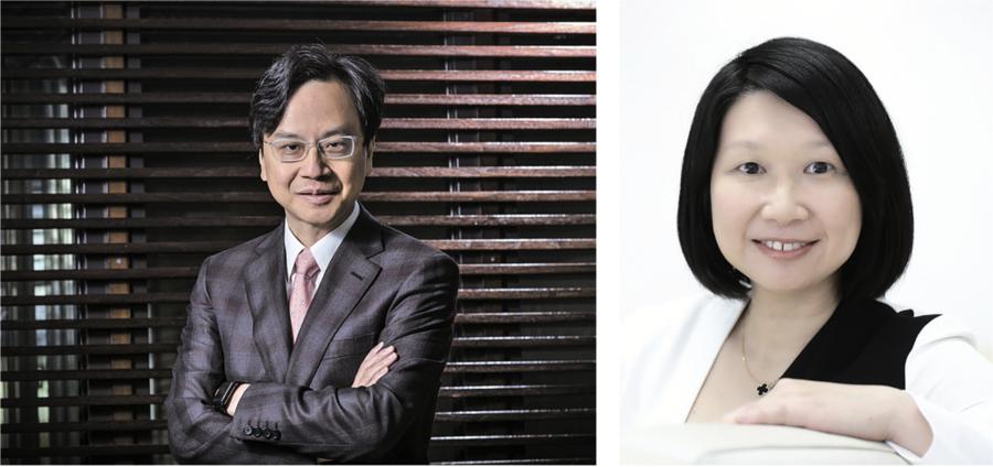 中大兩學者榮獲全球頂尖轉化研究科學家稱號
