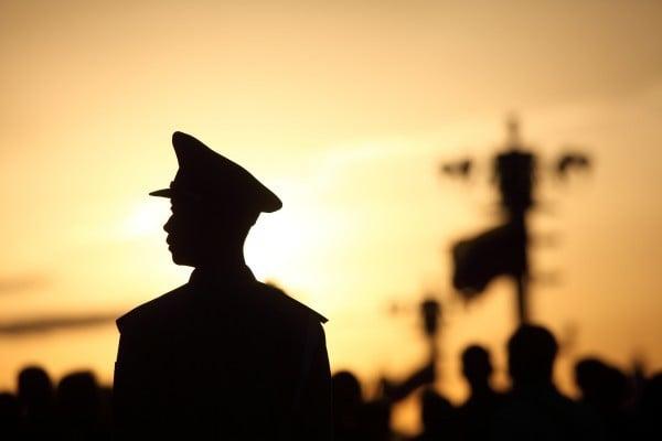軍隊有償服務作為江澤民時期留下的軍隊斂財手段,已成為習近平的針對目標。(大紀元資料室)