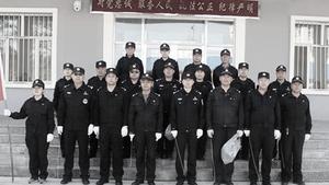內蒙公安內訌槍殺2副局長傷3警 北京介入封殺消息