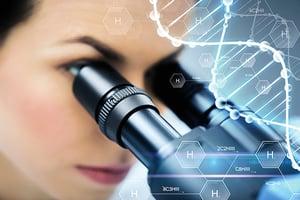 DNA顯微鏡可觀測基因微觀活動