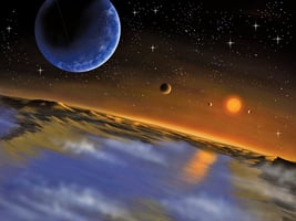 MIT:惡臭劇毒氣體是外星生命存在確鑿證據