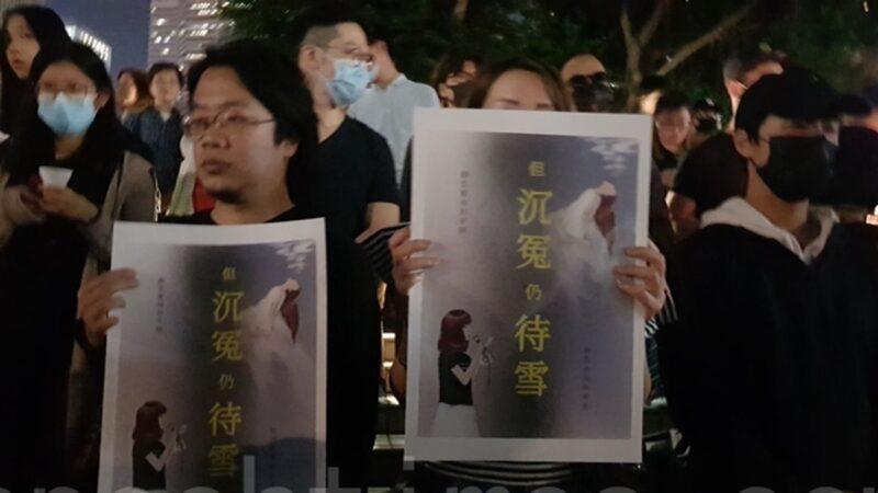 「反送中」運動持續半年多以來,香港浮屍、墜樓等事件節節攀升。(大紀元)