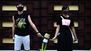 港女被暴打遍體鱗傷 香港再現「無警時分」