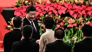 港警暴力震驚全球 18國政要聯署「問候」林鄭