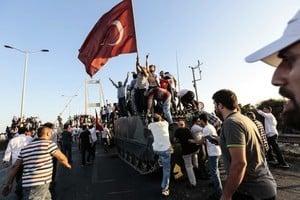 土耳其局勢混亂 或殃及原油運輸與油價