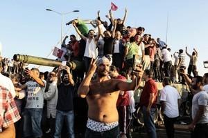 土耳其政變 境內300萬難民怎麼辦?