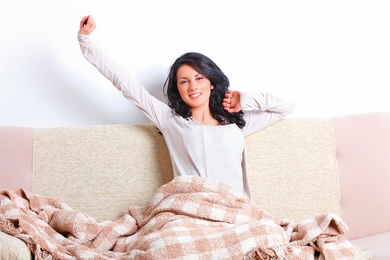 一夜好眠最重要,不要為了省錢與其他人共享房間。