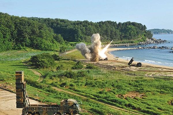 美軍火速打造超火力超射程武器