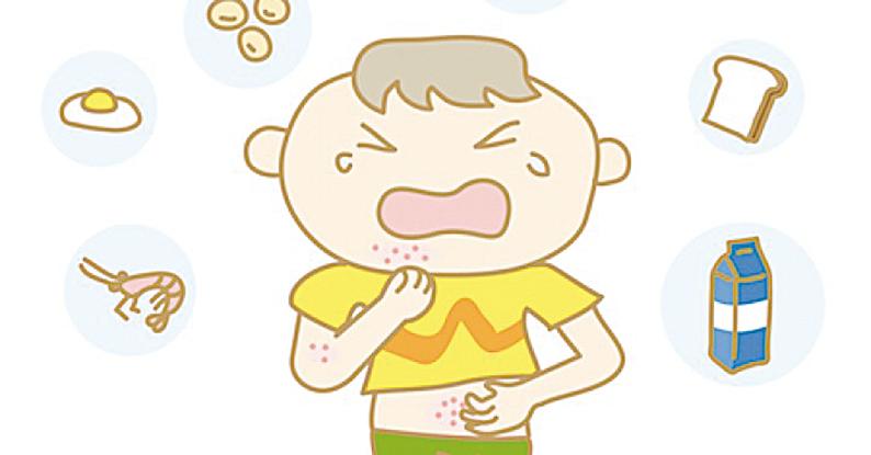 兒時過敏食物 長大後能吃? 五招防治食物過敏