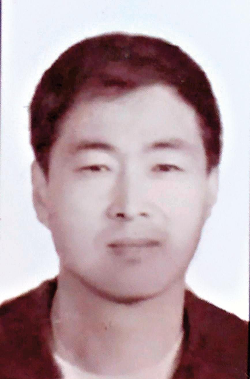 哈爾濱市法輪功學員王德臣最近被呼蘭監獄迫害致死,疑被強摘了器官。(明慧網)
