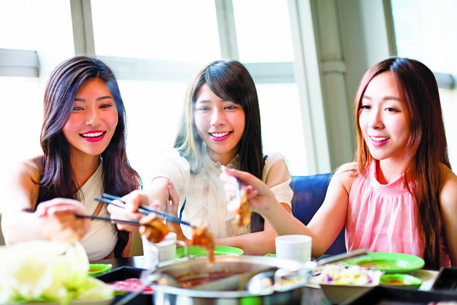 6招輕鬆吃火鍋 享受美味無負擔
