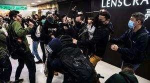 警匪難辨惡果現 兩「便衣警」攔檢市民劫走21萬