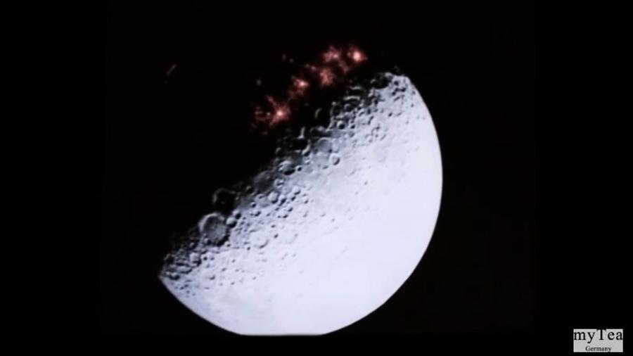 月球背面有城市?NASA封存絕密影片曝光