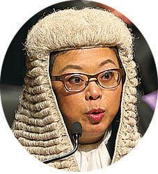 大律師公會主席: 無證據指司法覆核被濫用
