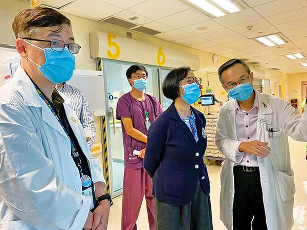 武漢肺炎患者增至59人