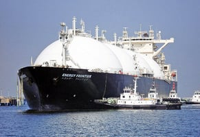 中東動盪又起 原油暴漲