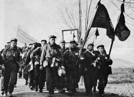 青少年被迫加入抗美援朝志願軍