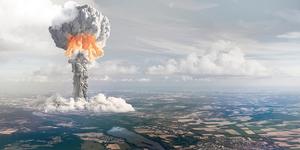 美科學家實驗清理高空核輻射