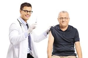 中風後肢體痙攣處理新方向 肉毒桿菌素注射改善行動力