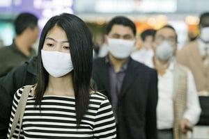 武漢疫情病患增至59例 密切接觸者163名