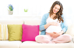 孕婦有妊娠糖尿病該怎麼辦?