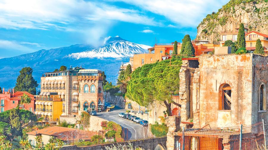 2020年國際旅遊景點推薦(上)