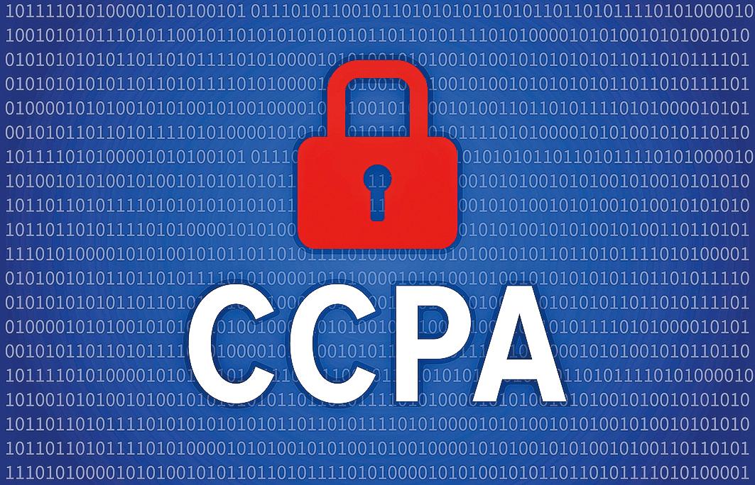 加州消費者隱私法(CCPA)今年開始生效,消費者據此可以選擇不讓零售商和其它企業銷售自己的個資。(Shutterstock)