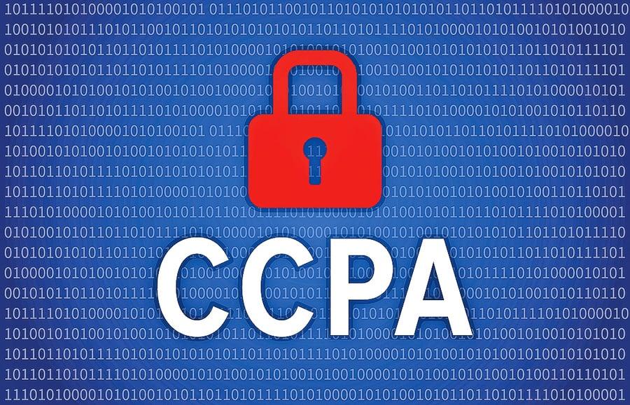 保護個資 加州消費者隱私法上路