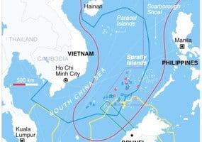 辛子陵:南海仲裁 誰最希望中美一戰?