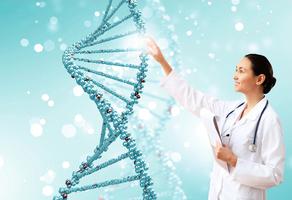 罕見肺癌通過基因檢測   精準治療有成效