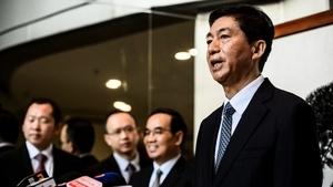 香港「特區區委書記」?陸學者解讀駱惠寧角色