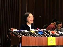【武漢肺炎】議員:局長說謊 醫護人員嚴重不足難應對疫情大爆發
