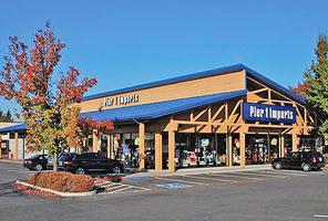 美零售商Pier 1擬關閉450家門店
