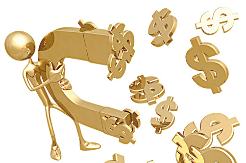中國新年前金融機構互相過招,在年後搶錢大戲將繼續上演,流動性緊張讓各方希望「馬上有錢」。 (Scott Maxwell /Fotolia)