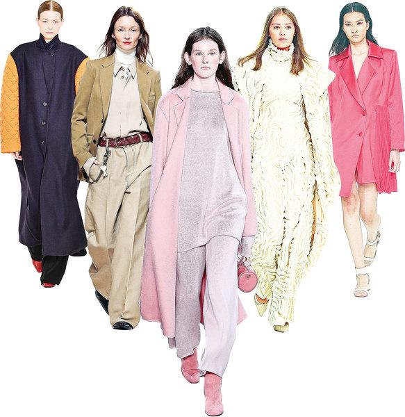 寬鬆服裝 如何穿出時尚感?
