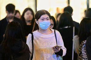 武漢肺炎初判為新型冠狀病毒
