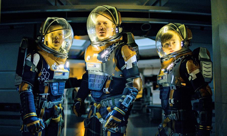 《太空迷航2》全新冒險 也有全新看點