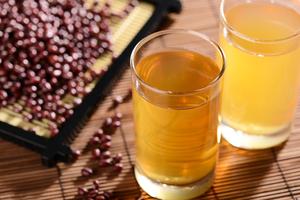 紅豆水除體濕消水腫  但不是人人適合喝