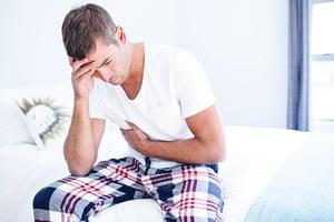 脂肪肝不救當心肝硬化! 七種食物幫你的肝臟減肥