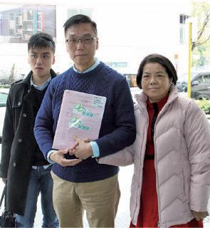 方國珊向廉署舉報周浩鼎涉選舉舞弊