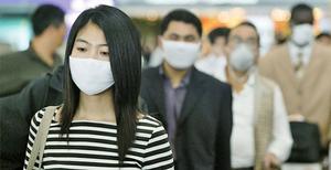 武漢肺炎為新型冠狀病毒  與此前發現的不同
