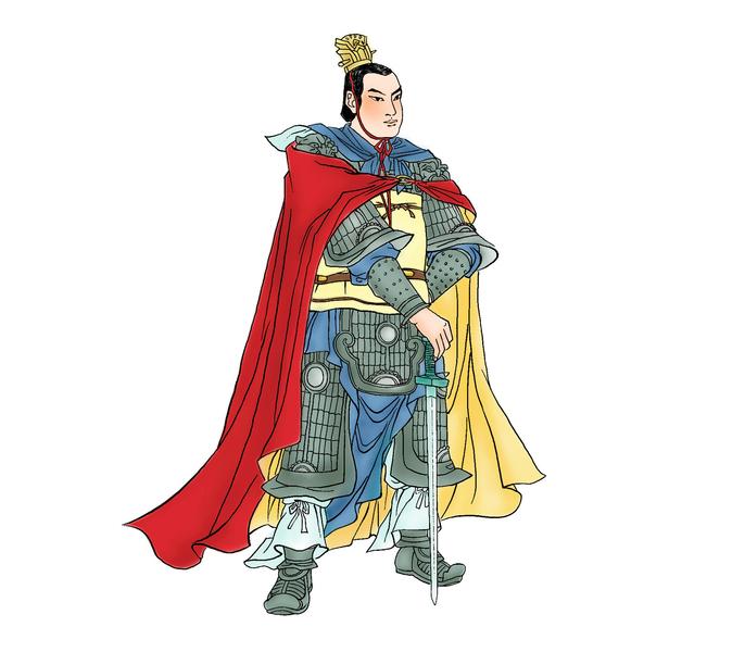 【秦皇漢武】第十二章 國士無雙 (1)