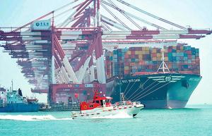 展望2020 中美貿易協議中的變數