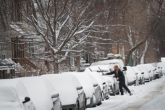 強風暴橫掃美國 至少8人死亡