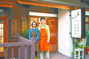 咖啡小店飄香 台灣年輕人各展創意