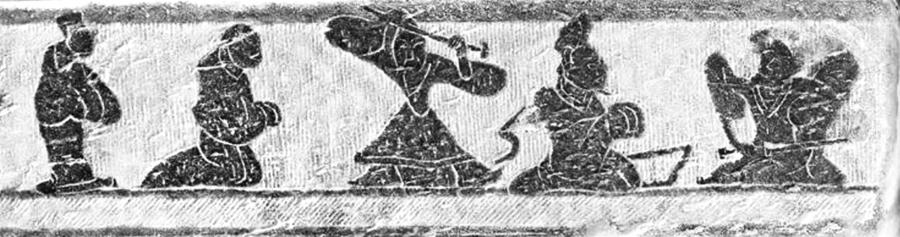 重溫經典-----《三言》之《喻世明言》 三國風雲人物之百年恩仇